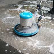 Equipment yarra cleaning services for Steam mop concrete floors